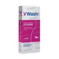 V Wash Plus