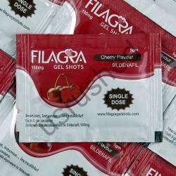 Filagra Oral Jelly Cherry Flavor