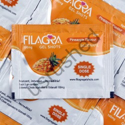 Filagra Oral Jelly Pineapple Flavor